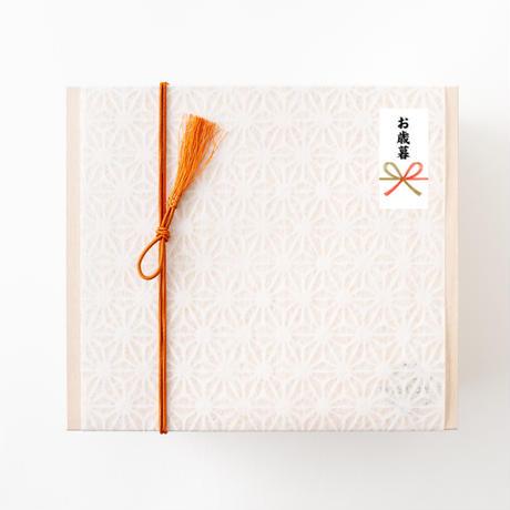 【お中元に!】島根県産MISOJYUの有機生みそ 木箱6つセット 300g × 6