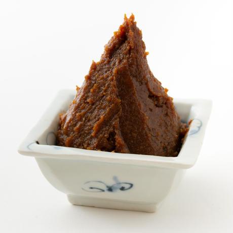 島根県産 MISOJYUの有機生みそ 合わせみそ 300g