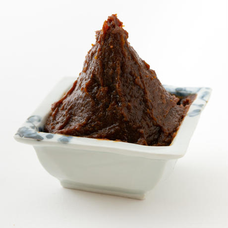 島根県産 MISOJYUの有機生みそ 吟醸みそ 300g