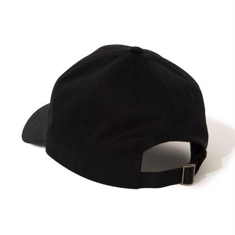 ELEYVS LOW CAP BLK
