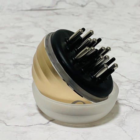 液体塗布ブラシ(頭皮用)