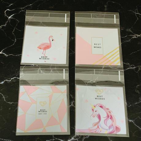 【NEW】OPP袋 20枚入