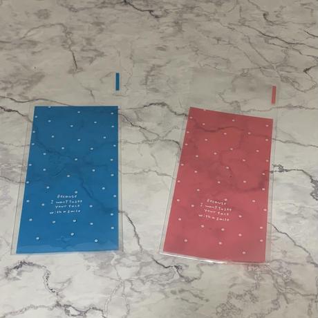 【NEW】OPP袋 30枚入