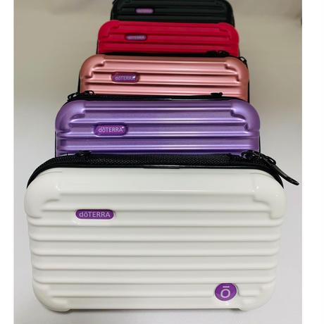 スーツケースタイプケース45本用(2ml瓶付き)