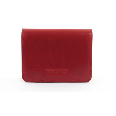CARD CASE  [RED]
