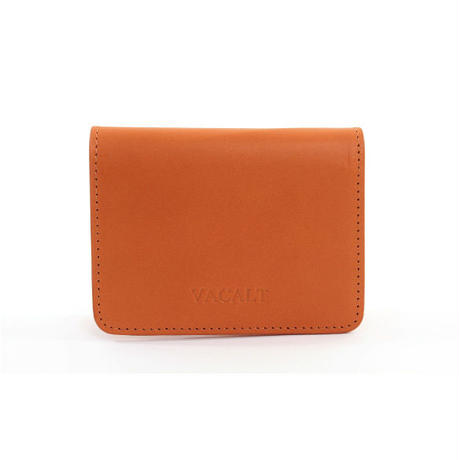 CARD CASE  [ORANGE]