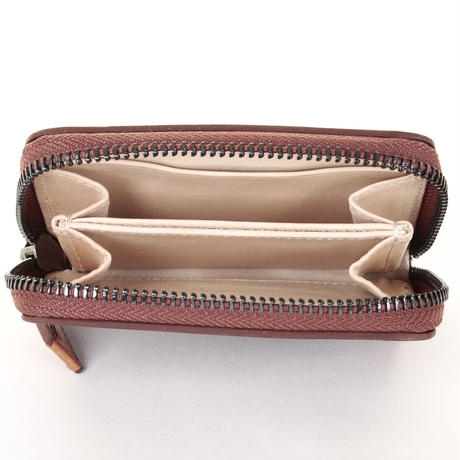 COIN CASE [BROWN]