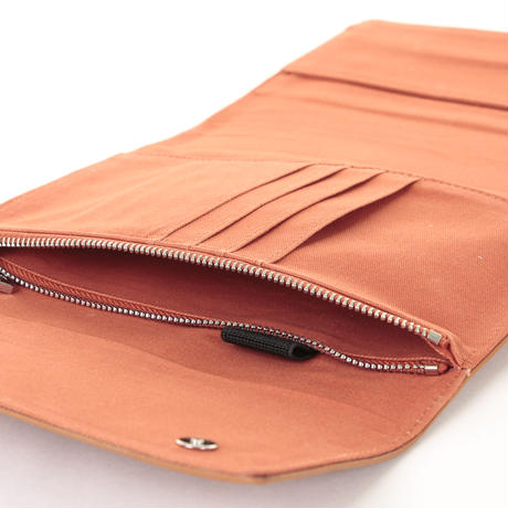 NOTEBOOK COVER  [ORANGE]