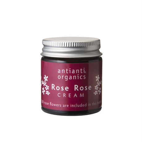 Rose Rose Cream 30ml (face cream)