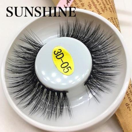 【予約商品】3D EYE LASH <<SUNSHINE>>
