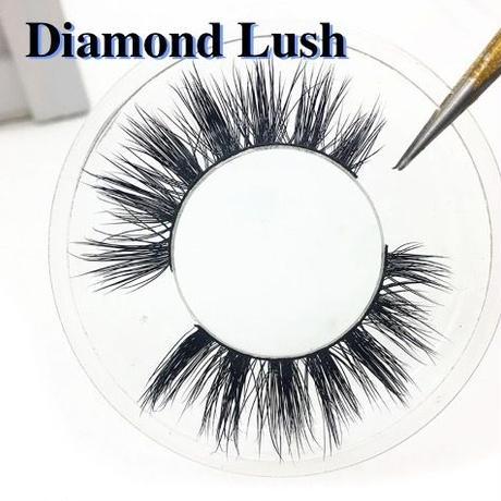 【予約商品】3D EYE LASH <<Diamond Lush>>