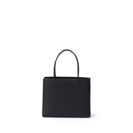 PG03 / PG LEATHER TOTE : S