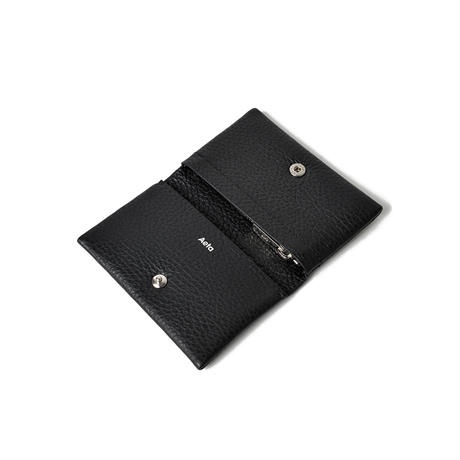 PG14 / PG LEATHER MINI WALLET