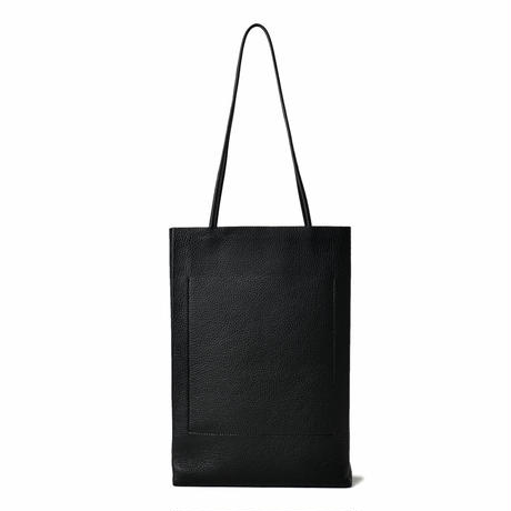 PG05 / PG LEATHER TOTE : L