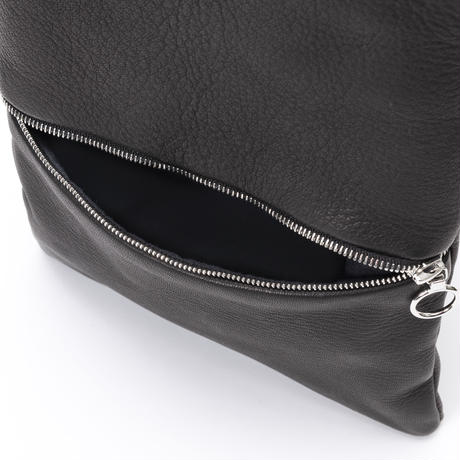 DA47 / DEER LEATHER SHOULDER : S