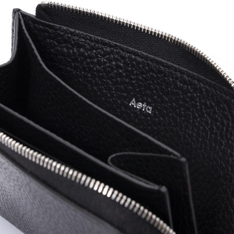 PG16 / PG LEATHER WALLET typeB