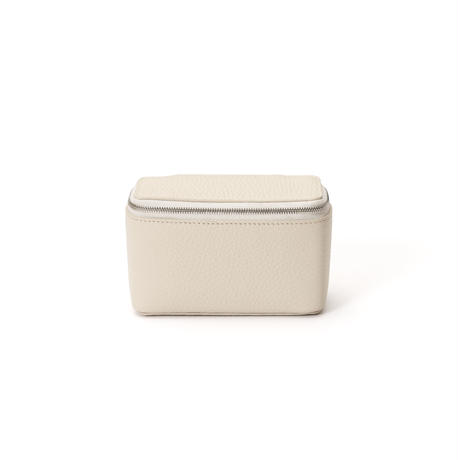 PG30 / PG LEATHER SMALL CONTAINER typeE
