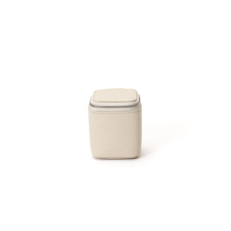 PG29 / PG LEATHER SMALL CONTAINER typeD