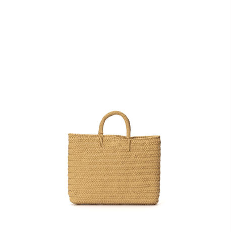 KG17 / LEATHER BRIEF BASKET S