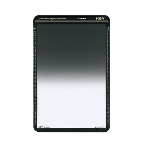 100x150mm K-SeriesソフトGND8 マグネットフレーム付き(100 x 150mm K-Series Soft GND8 w/ Magnetic Filter Frame)