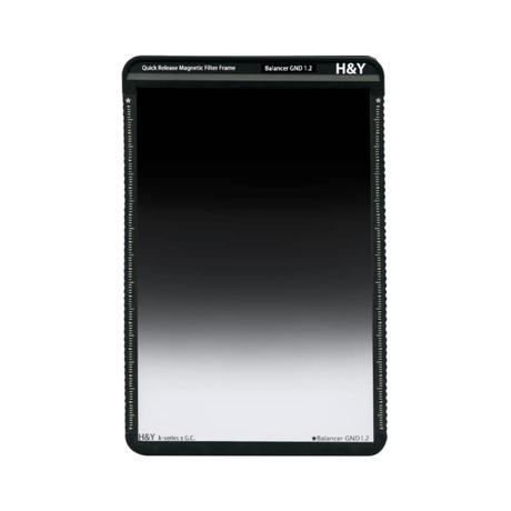 100x150mm K-Series バランサー GND16 マグネットフレーム付き (100 x 150mm K-Series Balancer GND16 w/ Magnetic Frame)