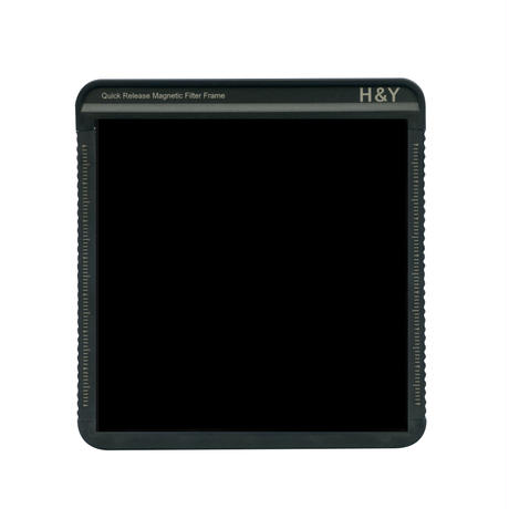 150x150mm ND1000フィルター マグネットフレーム付き(150x150mm ND1000 filter)
