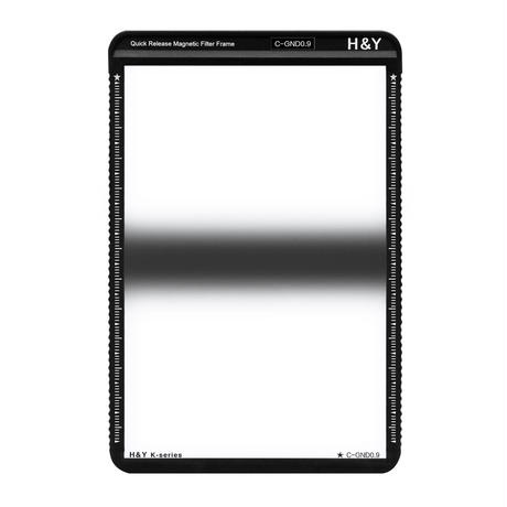 100x150mm K-SeriesセンターGND8 マグネットフレーム付き(100 x 150mm K-Series Center GND8 w/ Magnetic Filter Frame)