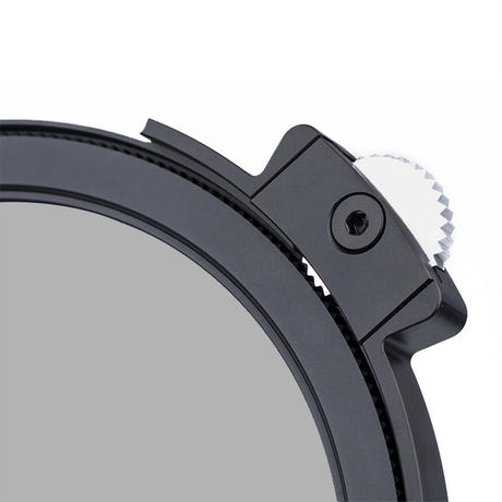 100mm K-SeriesドロップインCPLフィルター(Drop-In CPL Filter for 100mm K-Series Filter Holder)
