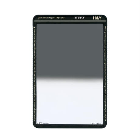 100x150mm K-SeriesハードGND4 マグネットフレーム付き(100 x 150mm K-Series Hard GND4 w/ Magnetic Filter Frame)