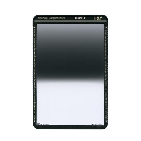 100x150mm K-SeriesリバースGND16 マグネットフレーム付き(100 x 150mm K-Series Reverse GND16 w/ Magnetic Filter Frame)
