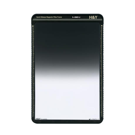 100x150mm K-SeriesソフトGND16 マグネットフレーム付き(100 x 150mm K-Series Soft GND16 w/ Magnetic Filter Frame)