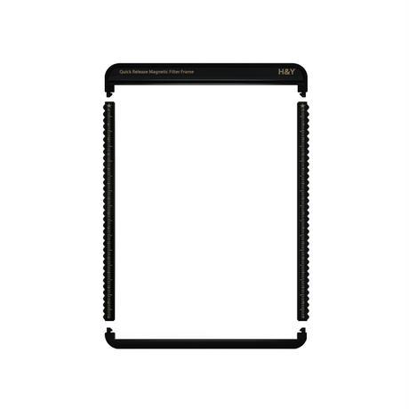 100x150mm クイックリリース・マグネティックフィルターフレーム(100x150mm Quick Release Magnetic Filter Frame)
