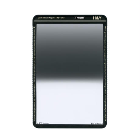 100x150mm K-SeriesリバースGND8 マグネットフレーム付き(100 x 150mm K-Series Reverse GND8 w/ Magnetic Filter Frame)