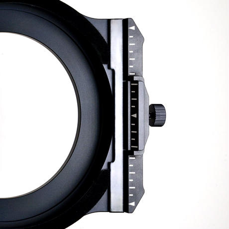 [入荷待ち] 100mm K-SeriesフィルターホルダーKit Mark II(100mm K-Series Filter Holder Kit)