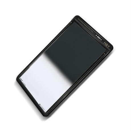 100x150mm K-SeriesハードGND16 マグネットフレーム付き(100 x 150mm K-Series Hard GND16 w/ Magnetic Filter Frame)