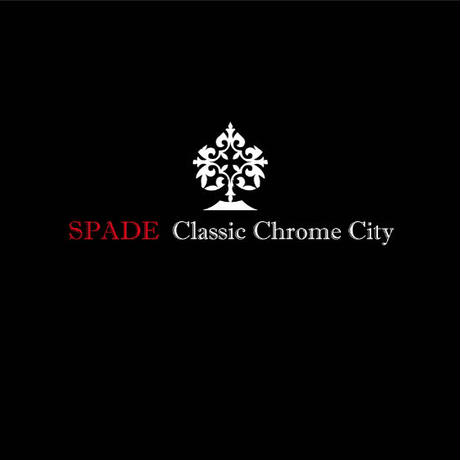 Classic Chrome City /1st Single -SPADE-