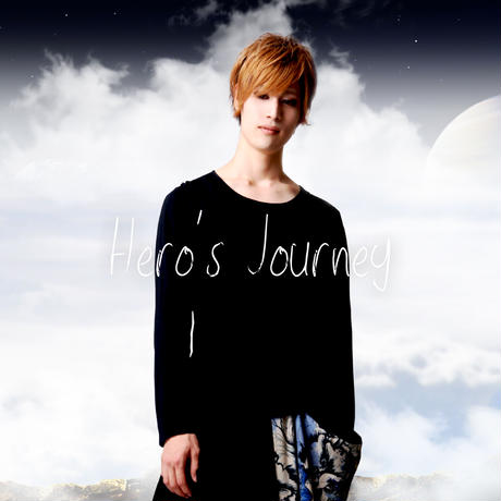 香桃マサアキ 1st SINGLE「Hero's Journey」