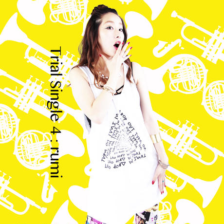 rumi /Trial single 4
