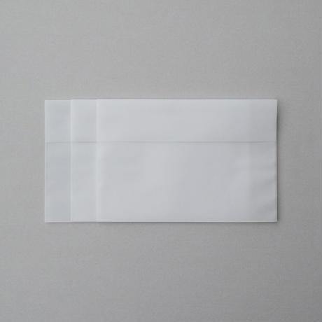 トレーシング封筒(5枚セット)