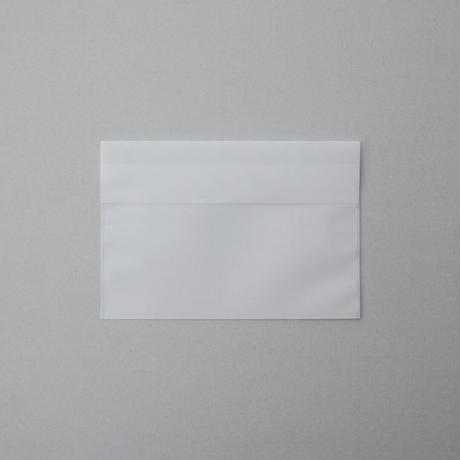 トレーシング封筒(10枚セット)