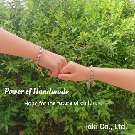 power of handmade 3nd   【kiki power kit】