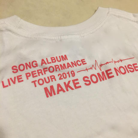 SONG ALBUM T-shirts