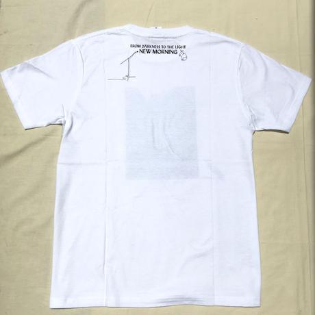 """NEW MORNING"" T-shirt"