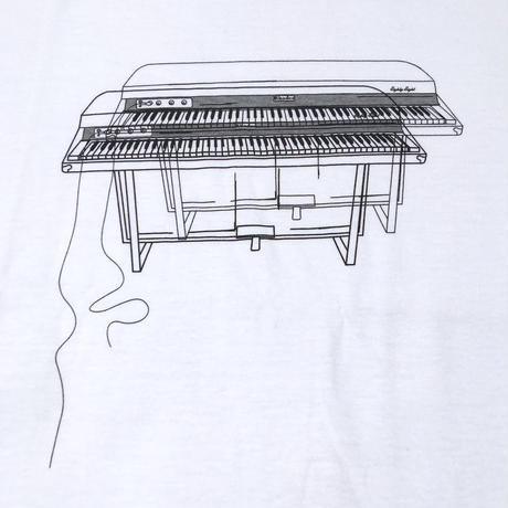 DOUBLE RHODES T-shirts