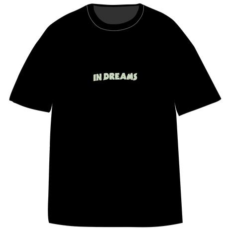 In Dreams 初回限定 T-Shirts 付CD