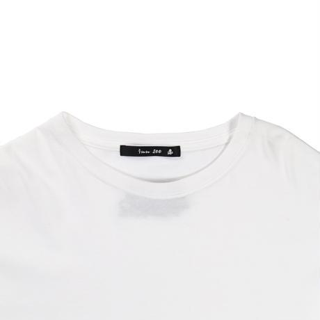logo T-shirt_white