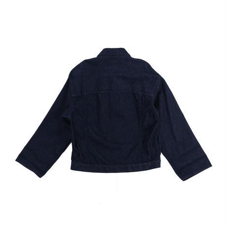denim jacket_fastener