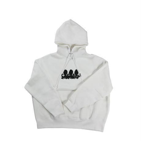 logo  hoodie_white