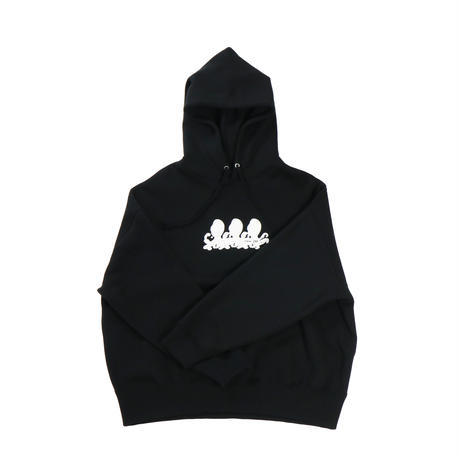 logo  hoodie_black