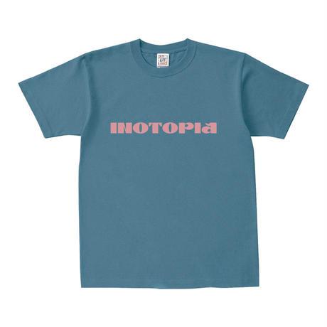 INOTOPIA Tシャツ